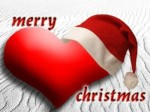 Merry Christmas Greetings Cards Wishes