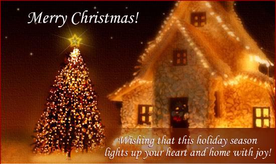 christmas 2012 wish you a merry christmas