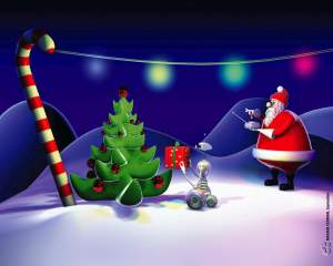 3542_3d_animated_christmas_wallpaper.gif