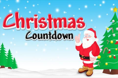 christmas countdown wallpaper -#main