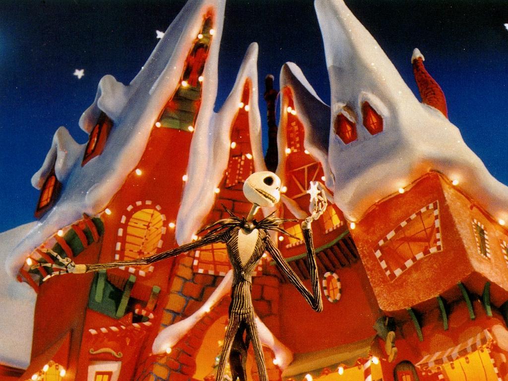 nightmare before christmas wallpapers | christmaswallpapers18