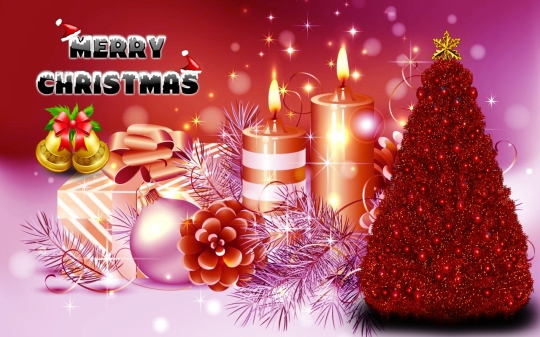 hd merry christmas wallpapers