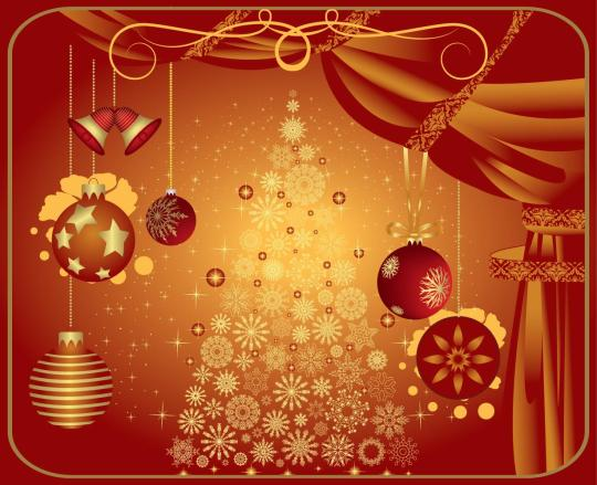New Christmas Wallpapers For 2013