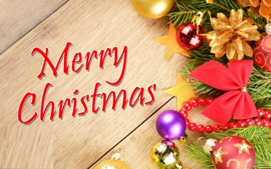 Merry Christmas New Wallpaper 2014