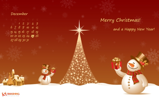 Top Most Snowman Wallpaper For Christmas