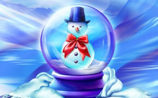 Top Snowman Wallpaper For Christmas