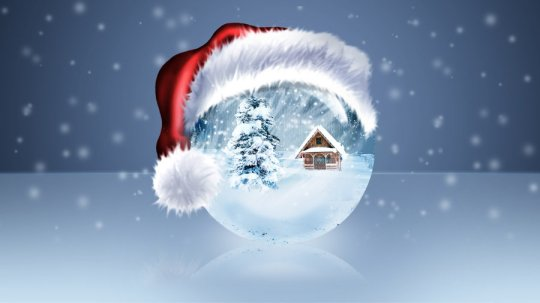 santa's wallpapers 10