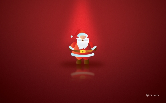 santa's wallpapers Best